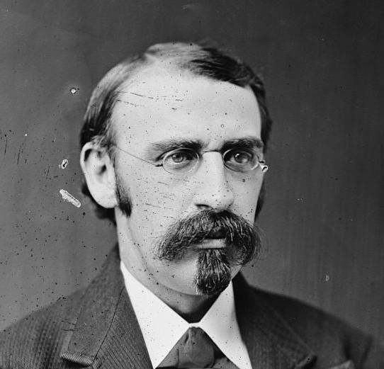 William Edmund Mackey