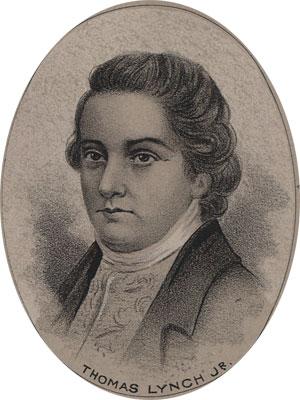 Thomas Lynch, Jr