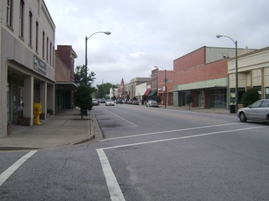 Town of Marion