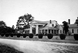 Confederate Home Photo