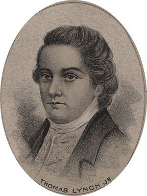 Thomas Lynch, Jr