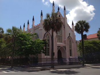 Charleston Church