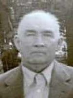 Albert Walter Hucks